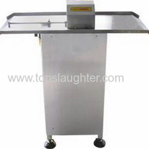 Sausage Processing Line Binding Machine