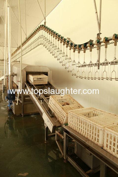 Food Processing Machine Slaughterhouse Equipment