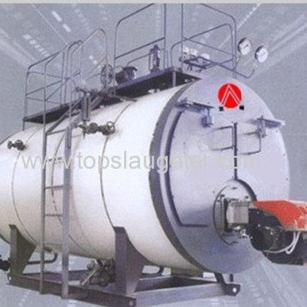 2Ton Oil Fired Steam Boiler