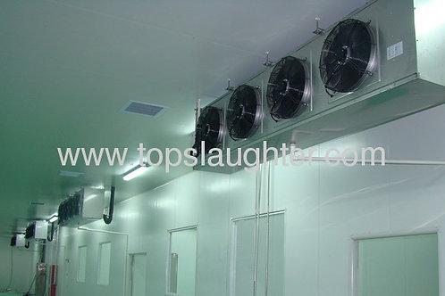 Blast Freezer Air Cooler