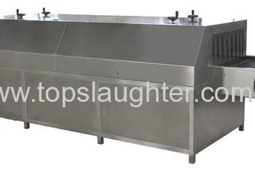 Meat Processing Equipment Air Drying Machine for F