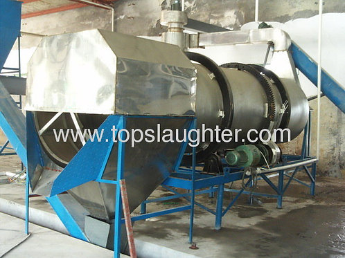 waste gas treatment Condenser