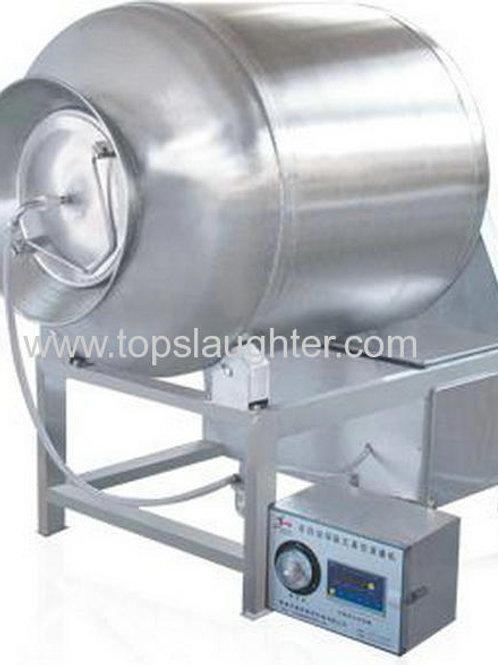 Food Processing Equipment Vacuum breath Tumbler