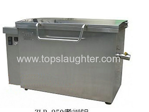 Meat Processing Equipment Cooker
