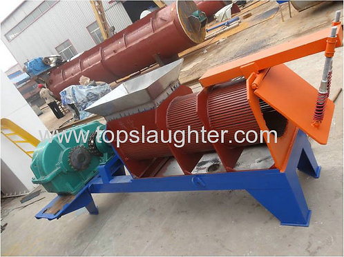 Feather Meal Processing Equipment Feather Dehydrat