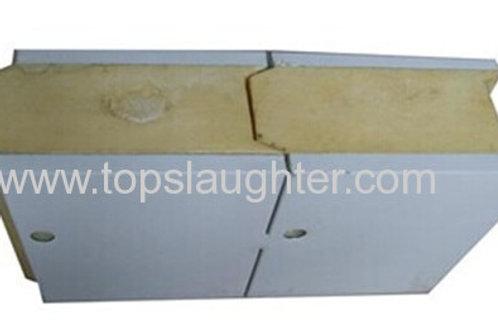 Cold Room Polyurethane Sandwich Panel