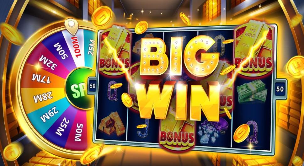 Mudahnya Menang Bermain Judi Slot Online Dengan Trik Sederhana Berikut Ini