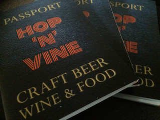 Craft Beer Passports Out Now
