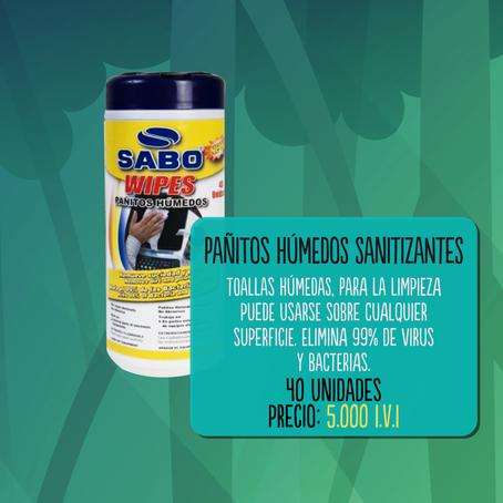 Productos Sabo