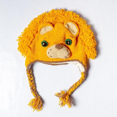 Lion Earflap