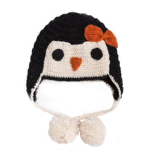Penguin Earflap