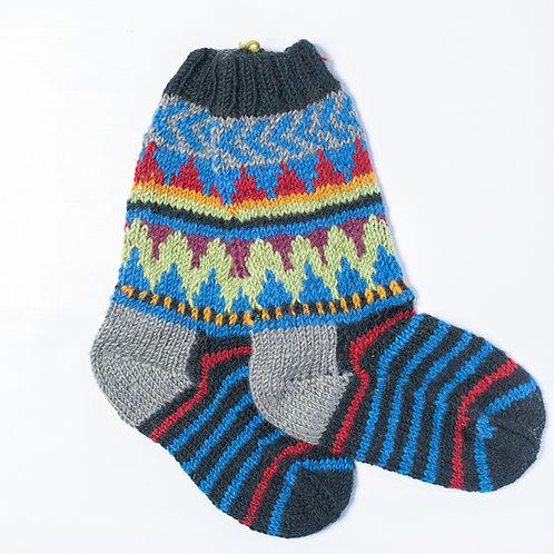 Shenandoah Socks
