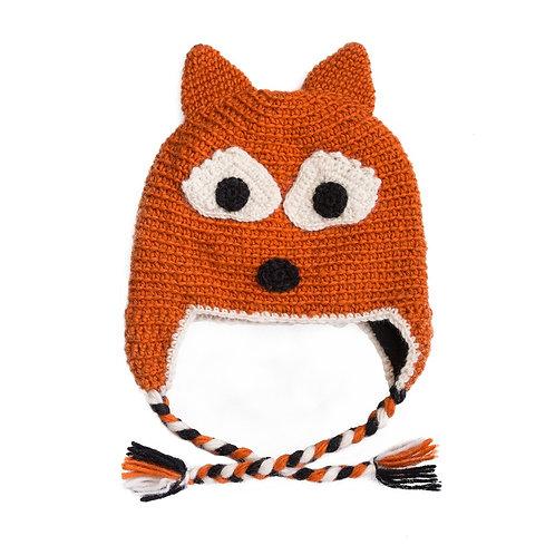 Fox Earflap
