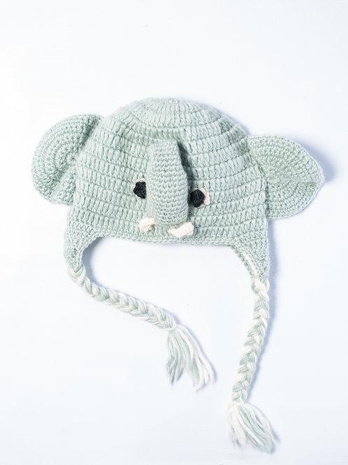 Elephant Earflap