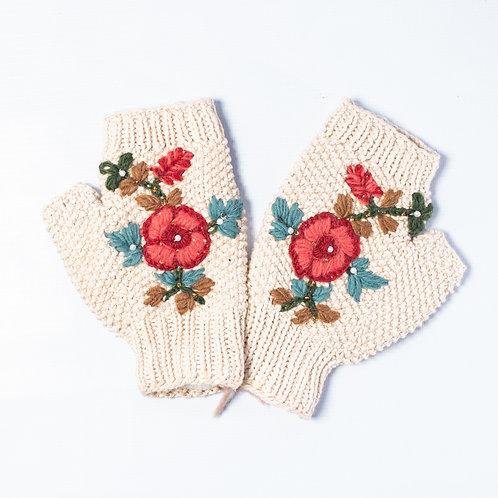 Leela Cotton Handwarmer
