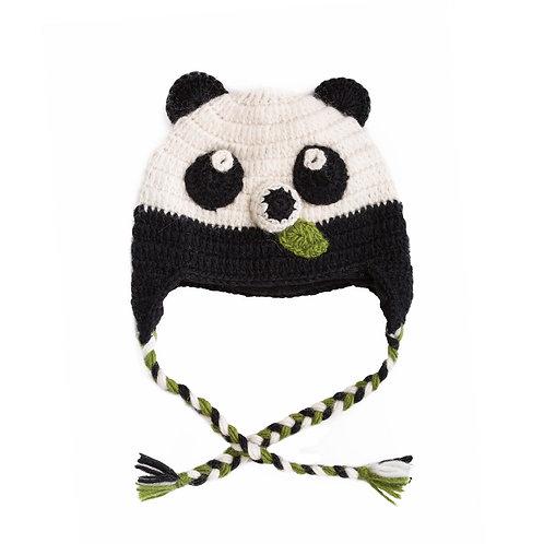 Panda Earflap