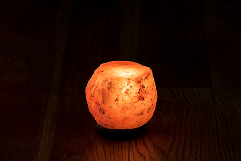 SolRox™ Ocean Spa Therapy Crystal Lamp, MEDIUM