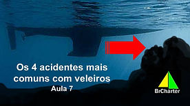 Maiores acidentes