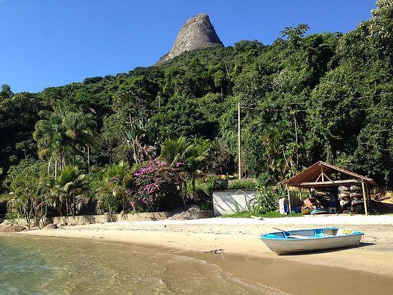 Saco do Mamanguá – Paraty com dicas náuticas