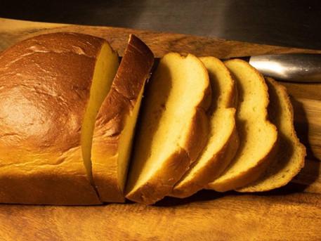 Keto Lupin Bread