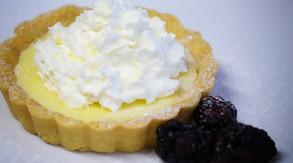 Lemon Keto Tarts