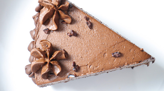 Chocolate Keto Frosting