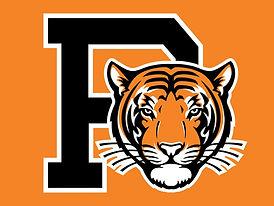 Princeton Tiger mascot