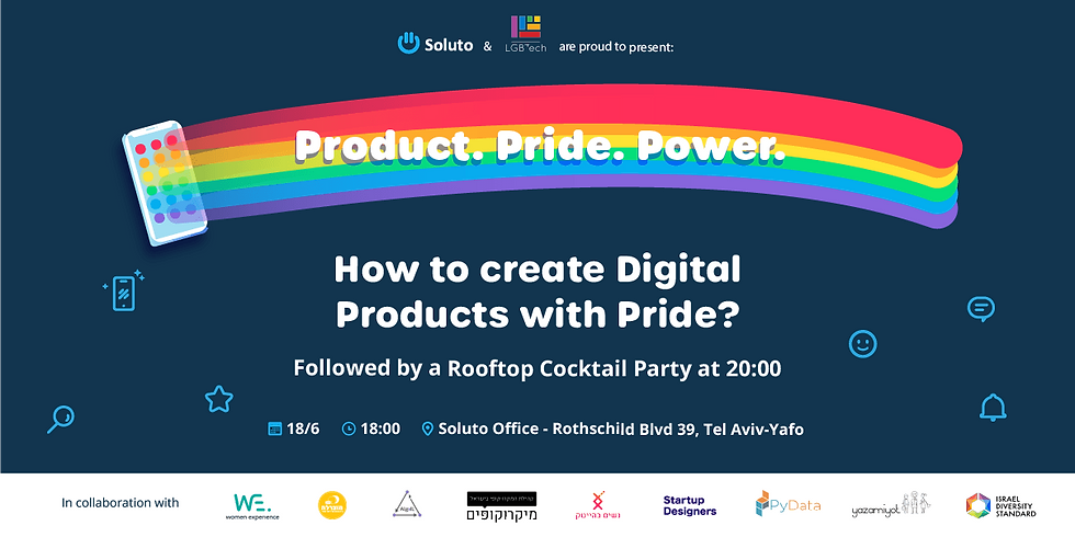Product.Pride.Power- How to create Digital Products with pride? (1)