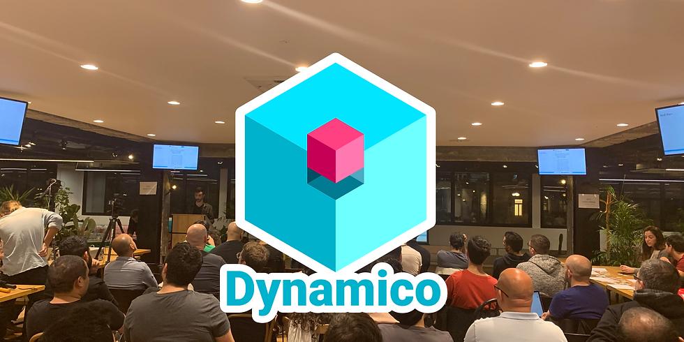 Dynamico workshop
