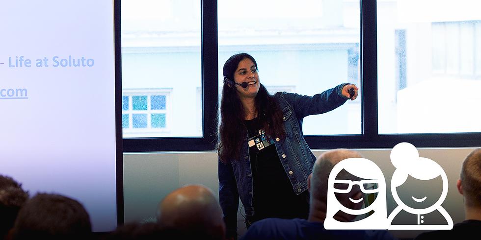 Women IoT workshop with Arduino