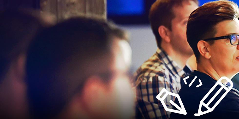 StartUp designers meetup