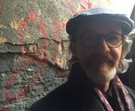 Anton Lesser on Hooten and the Lady