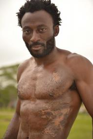 Babs Olusanmoken- Roots