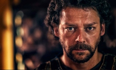 Richard Coyle - AD the Bible continues