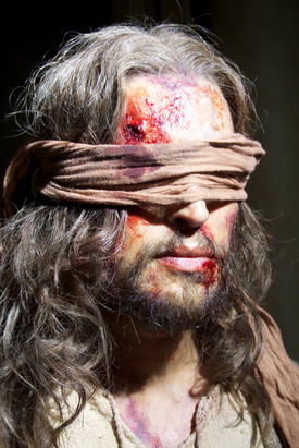 Diogo Morgado as Jesus