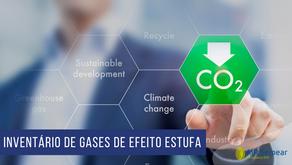 Quais benefícios o inventário de Gases de Efeito Estufa - GEE pode proporcionar as operações?