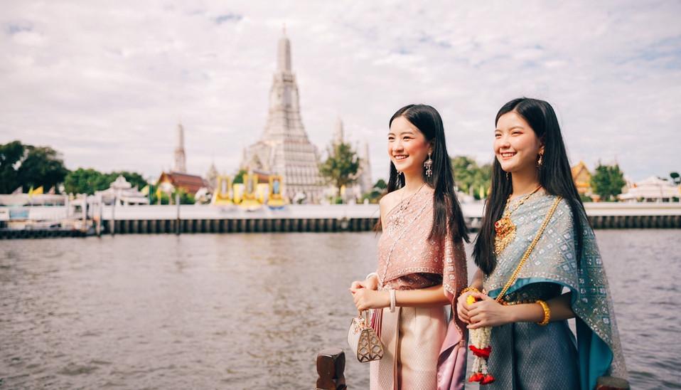 Sense of Thai