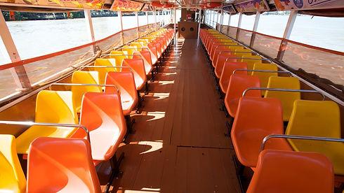 เรือด่วนเจ้าพระยา 70 ที่นั่ง