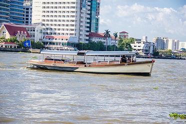 Supapan Boat
