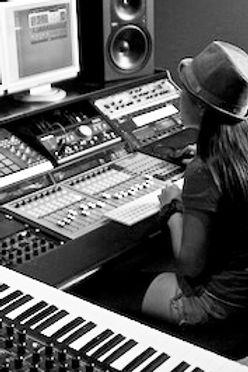 Tapelab, Elektronische Muziek Productie workshop, Privé, Gear, Keyboard, Tape Recorder, Privé Lessen