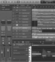 Tapelab, Logic Pro X, Arrangement, Wave Editor, Regions, Inspector, Logic Pro Workshop