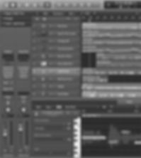 Tapelab, Logic Pro X, Arrangement, Wave Editor, Regions, Inspector, Logic Pro Workshop, Privé Lessen