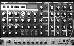 Tapelab, Synthesis, Synth Programming Workshop, Private Lessons, Moog Voyager RME, Sansamp