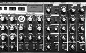 Tapelab, Muziek Productie, Moog