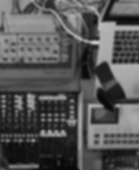 Tapelab, Ableton Live, Nord Rack 2, Mixer, Mixing Desk, Macbook Pro, Performing Live Met Ableton Workshop, Privé Lessen