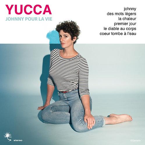EP Johnny Pour La Vie