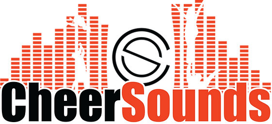 CheerSounds 2016 HiRes png (use on light