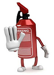 fire extinguisher maintenance south-west