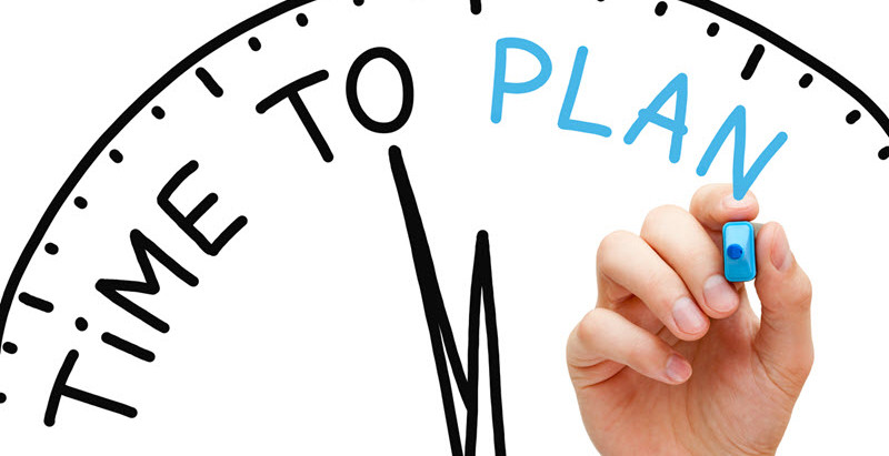 Why a Culture of Planning Is Important For Your Firm