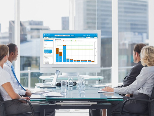 Planifi Project Analyzer Delivers Actionable Intelligence For Clark Nexsen